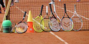 Tennischläger