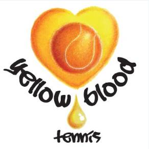 Yellow Blood Logo